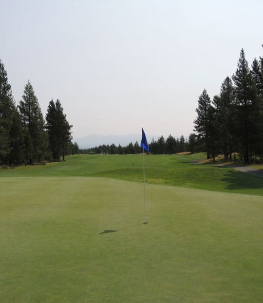 Golf Oregon