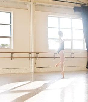 The Portland Ballet