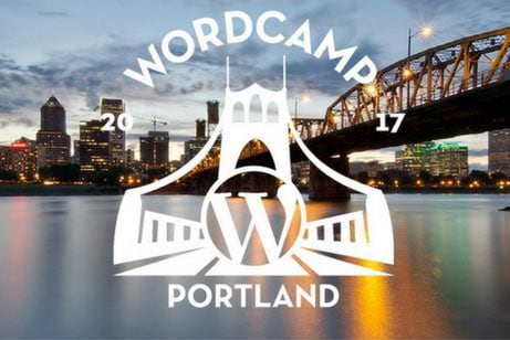 WordCamp PDX 2017